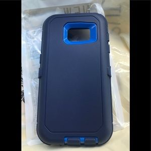 Heavy duty Samsung Galaxy S7 Case